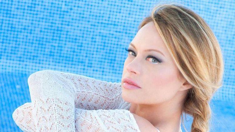 Foto: Model Seksi Siap Bugil Demi Lazio