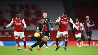 Link Live Streaming Arsenal Vs Crystal Palace