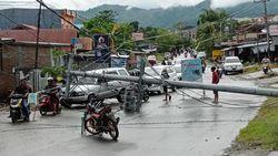 Sejarah Gempa dan Tsunami Majene 1969: Renggut 600 Korban Jiwa