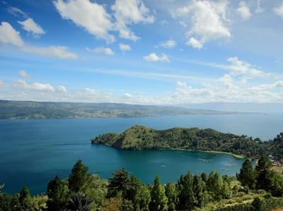 Jadi Destinasi Super Prioritas, Ini 5 Aktivitas Seru di Danau Toba