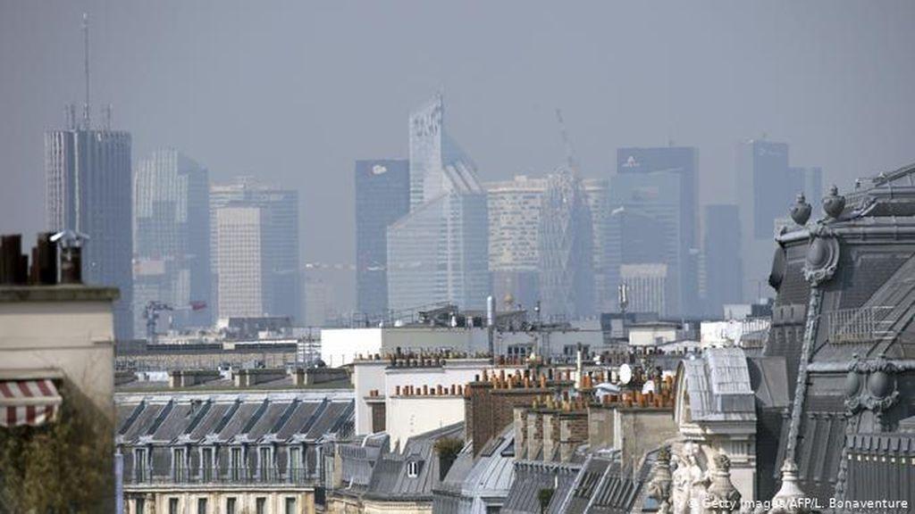 Pemerintah Prancis Hadapi Gugatan Hukum Soal Lemahnya Kinerja Iklim