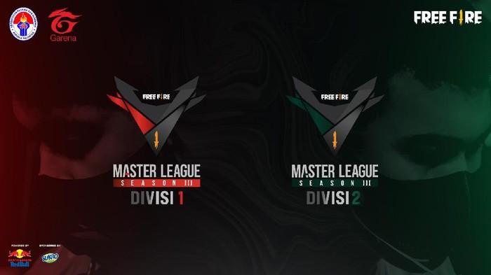 Free Fire Master League Season III, Total Hadiah Rp 1,5 Miliar!