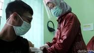 Tim Peneliti Uji Klinis: Penerima Vaksin Masih Berpotensi Tertular COVID-19