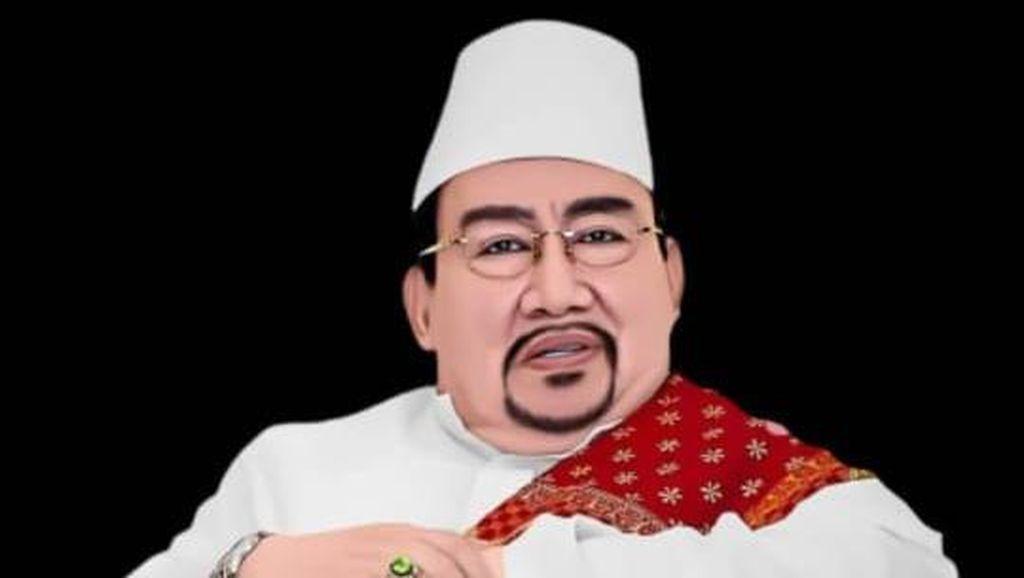 Habib Ali bin Abdurrahman Assegaf Belum Di-swab, Pemakaman Ditangani Keluarga