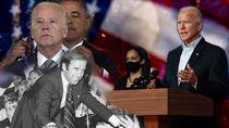 Sepak Terjang Joe Biden, Presiden Terpilih AS