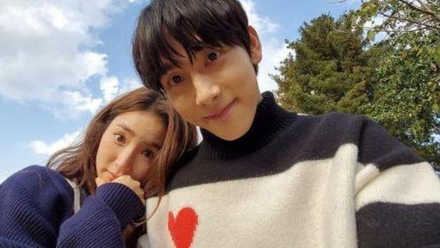 drama korea terbaru 'run on' im si wan