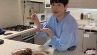 Drama Korea Terbaru Run On, Ada Im Si Wan yang Hobi Masak