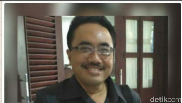 Indra Tjahyono, terpidana korupsi massal DPRD Kota Malang (Foto: dok. Istimewa)
