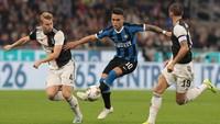 Inter Vs Juventus Akhir Pekan Ini, Berikut 10 Faktanya