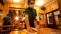 PPKM Diperpanjang, Mal dan Restoran Boleh Buka Sampai 8 Malam