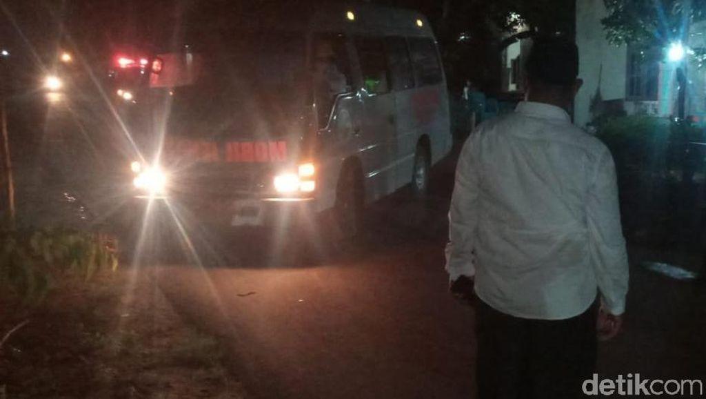 Hari ke-5 PPKM, Petugas Gabungan Perketat Segala Pintu Masuk Kota Ngawi
