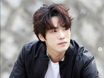 Kim Jung Hyun Minta Maaf karena Tak Profesional di Drama Time