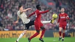 Prediksi Liverpool Vs MU: Si Merah Unggulannya
