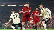 Puji Liverpool, Sir Alex: Untung Saya Sudah Pensiun