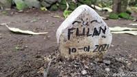 Makam Bayi yang Bikin Geger Warga Mojokerto Dibongkar, Penasaran Isinya?
