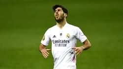 Asensio Gerah Jadi Cadangan di Real Madrid, Ancelotti Buka Suara