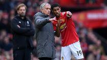 Kata Rashford, Mourinho Ajari MU Cara Dapatkan Penalti