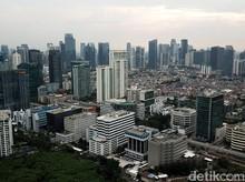 Jakarta Masuk Daftar Kota Termahal Dunia