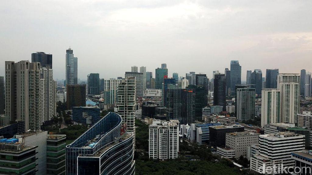 Masih Dibayangi Pandemi, Ekonomi RI Diprediksi Tumbuh 4,4% di 2021