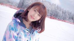 Miyawaki Sakura kembali ke HKT48 untuk Lulus, Jadi Masuk HYBE?