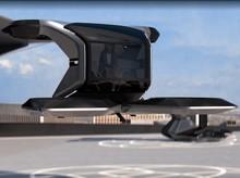 Mobil Terbang Buatan GM yang Bikin Takjub: Bertenaga Listrik, Bisa Melesat 88 km/Jam