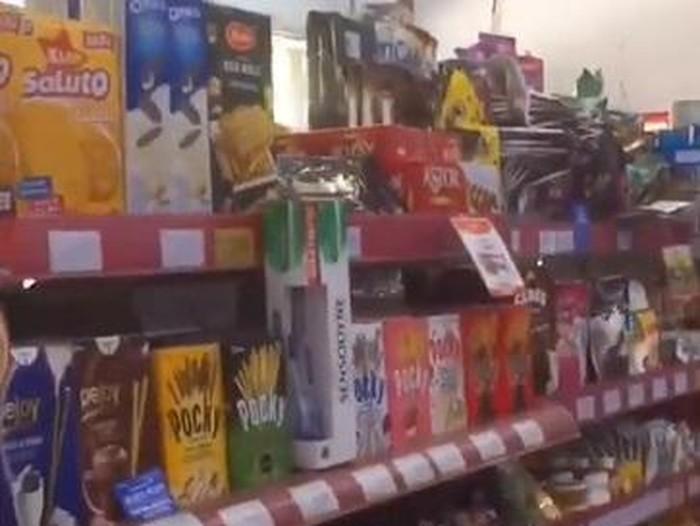 Pegawai Minimarket Curhat Banyak Pelanggan yang Taruh Produk Sembarangan