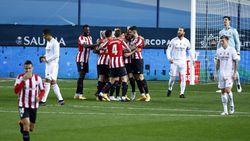Real Madrid Marah dan Kesal