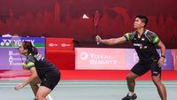 Thailand Open: Praveen/Melati Melaju ke Semifinal