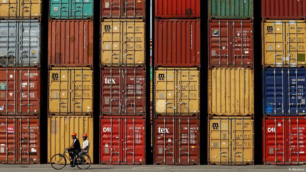 Resesi Ekonomi Dorong Sri Lanka Bergantung pada China dan India