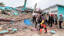 Puan Maharani Minta Pemerintah Bertindak Cepat Tangani Dampak Gempa di Majene