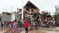 Layanan Telekomunikasi di Majene Membaik Pasca Gempa M 6,2