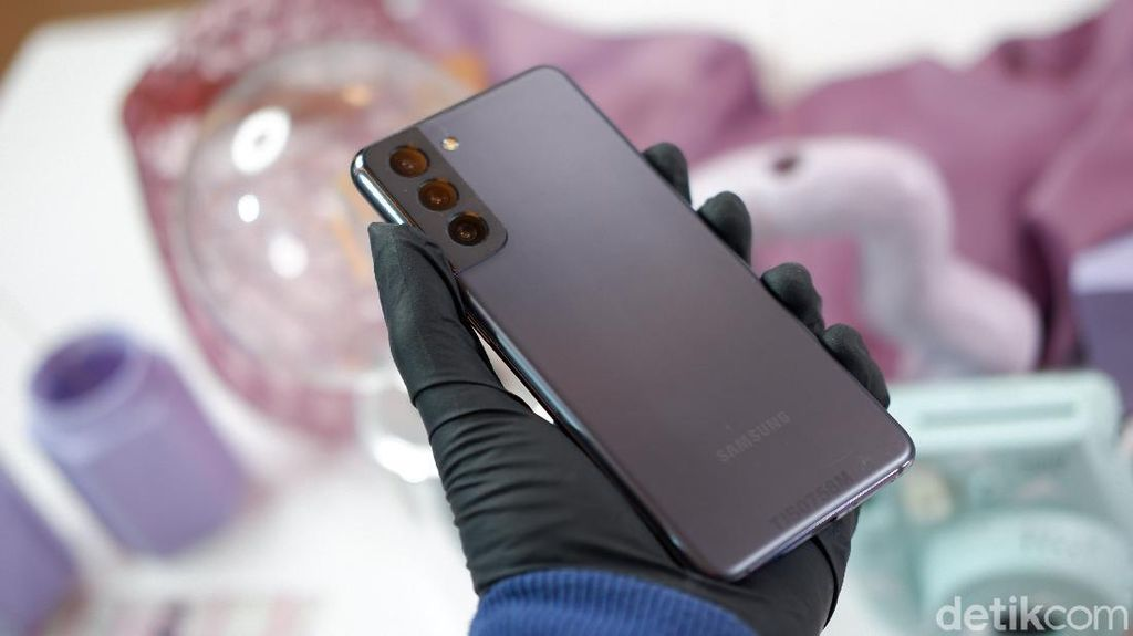 Galaxy S22 Akan Jadi HP Flagship Terkecil Samsung