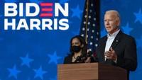 5 Perbedaan Pelantikan Joe Biden dengan Presiden AS Sebelumnya