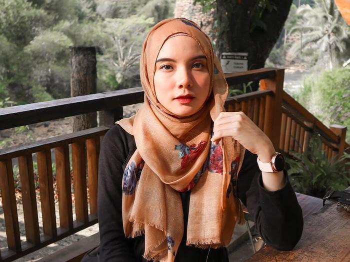 Siti Hajar Riska Ariyanti yang pernah mengalami tak menyenangkan saat menerima endorse