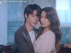 Spoiler True Beauty Episode 10: Su Ho Vs Seo Jun Makin Panas, Kamu Tim Siapa?