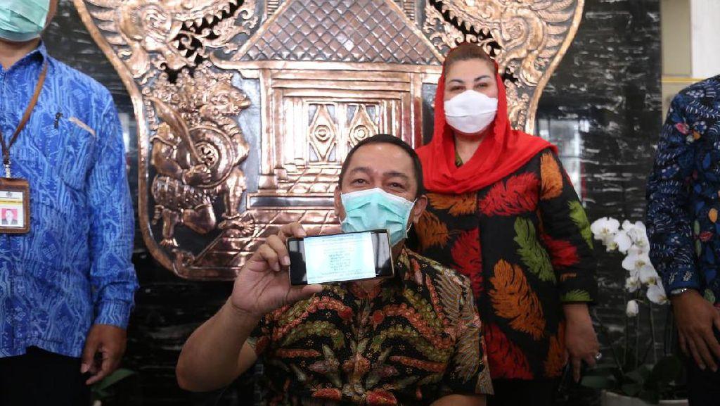 Walkot Semarang Imbau Masyarakat Maksimalkan E-Filing buat Lapor Pajak