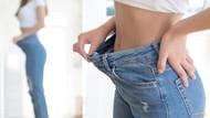 7 Cara Alami Turunkan Berat Badan Ini Terbukti Efektif Secara Ilmiah