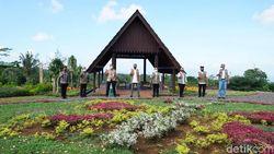 Kementerian PUPR Turun Tangan Kembangkan Agrowisata Tamansuruh