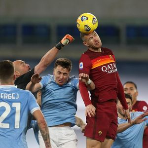 AS Roma Mengecewakan