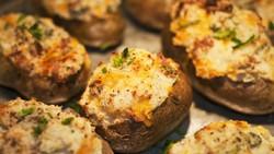 Baked Potato Wendys Terkenal Nikmat, Ini 9 Fakta Menariknya