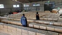 Anak Pengusaha Lapor Pembunuhan, Bea Cukai Kepri Ungkap Penyelundupan Rokok