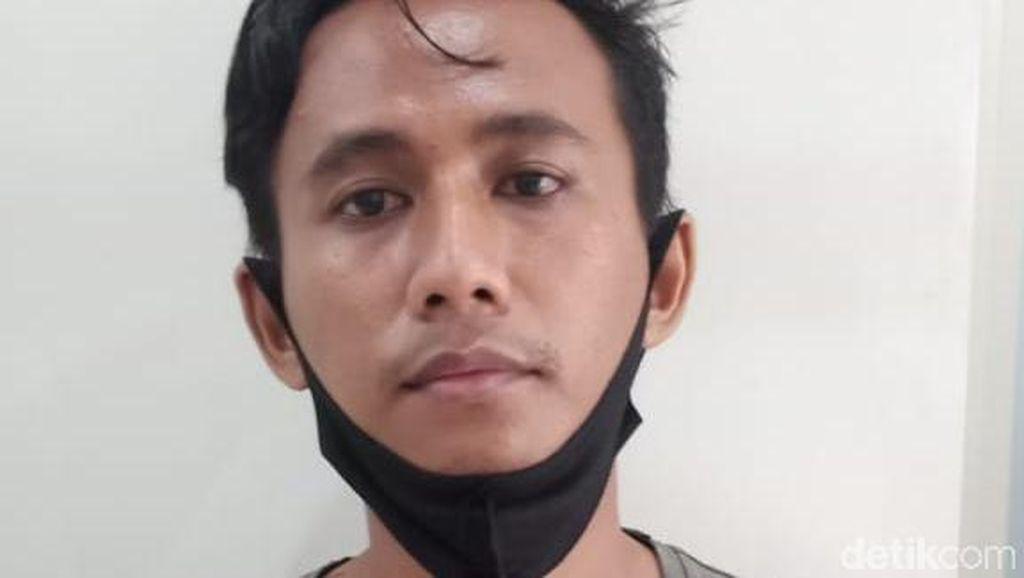 Begal Payudara di Kawasan Elit Surabaya Tertangkap