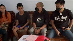 Sempat Kabur 20 Bulan, Buronan Kasus Pemerkosaan di Malang Tertangkap