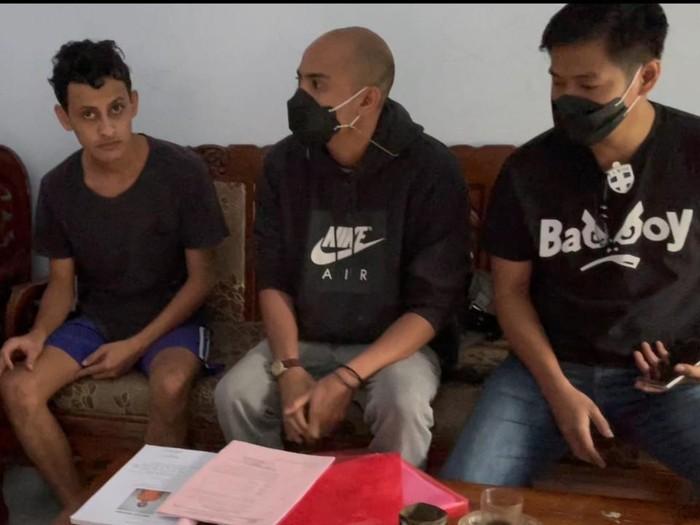 buronan pemerkosaan di malang ditangkap