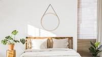 5 Tips Dekorasi Kamar Tidur Kecil Agar Nyaman di Rumah Minimalis