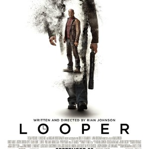 Sinopsis Looper, Dibintangi Bruce Willis dan Emily Blunt