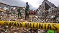 Data Terbaru Bencana di Indonesia: Banjir Kalsel hingga Gempa Mamuju