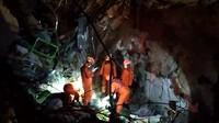 Stok APD di Lokasi Gempa Sulbar Menipis, BNPB Koordinasi ke Kemenkes