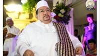 Profil Habib Ali Bin Abdurrahman Assegaf: Guru Habib Rizieq-Kader Banser