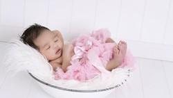 100 Nama Bayi Perempuan yang Artinya Cantik